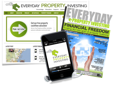 Everyday Property Investing Key Articles