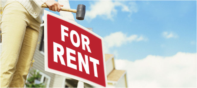 How To Use Rent for Your Deposit