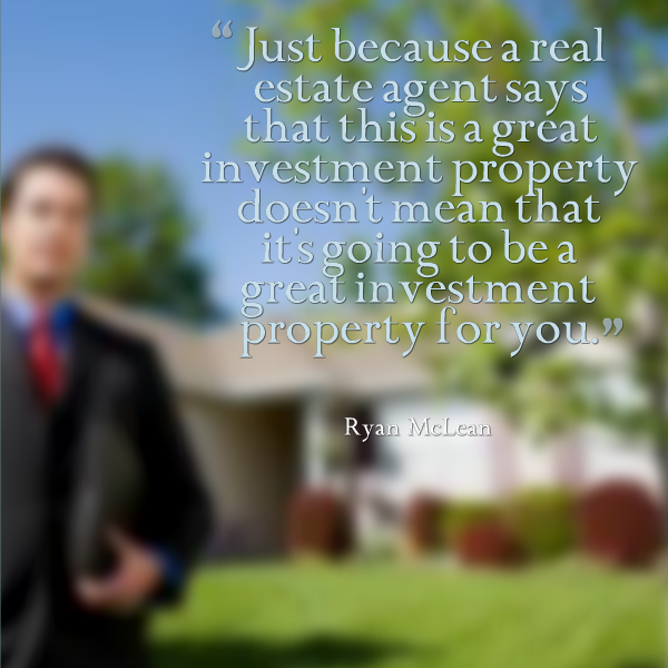 tips for buying your first investment property