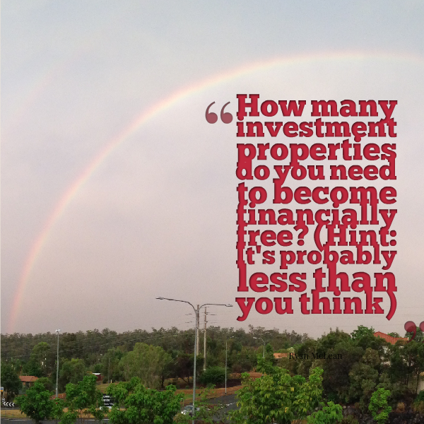how many properties