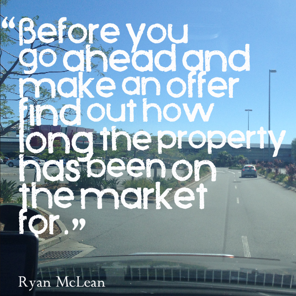 making-an-offer-on-a-property-quote