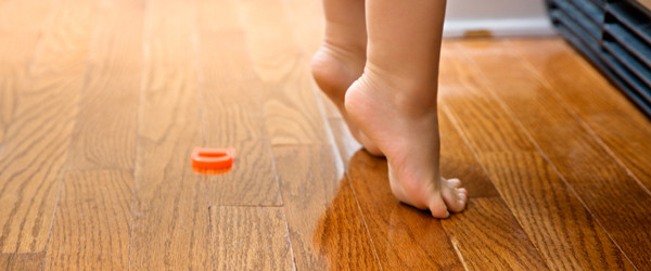 Flooring can be an additional cost on top of the build. It is generally not included in the build price.