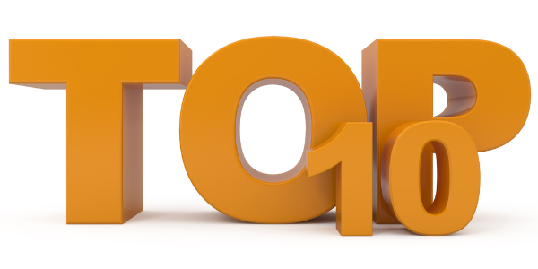 Top 10 places to find positive geared property for sale