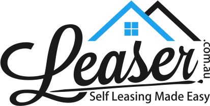 The Complete Self Leasing Kit - Leaser Logo