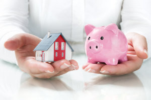 What can you afford when it comes to a property?
