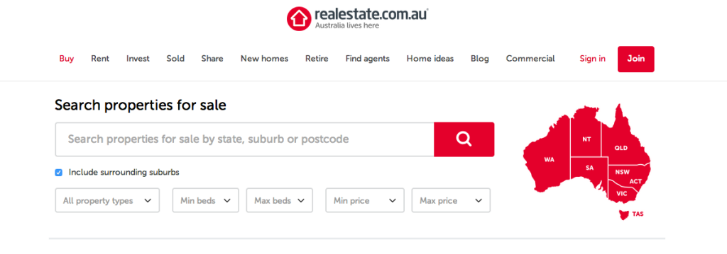 Top 10 Places to Find Investment Property Listings - On Property