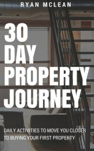 30 Day Property Journey