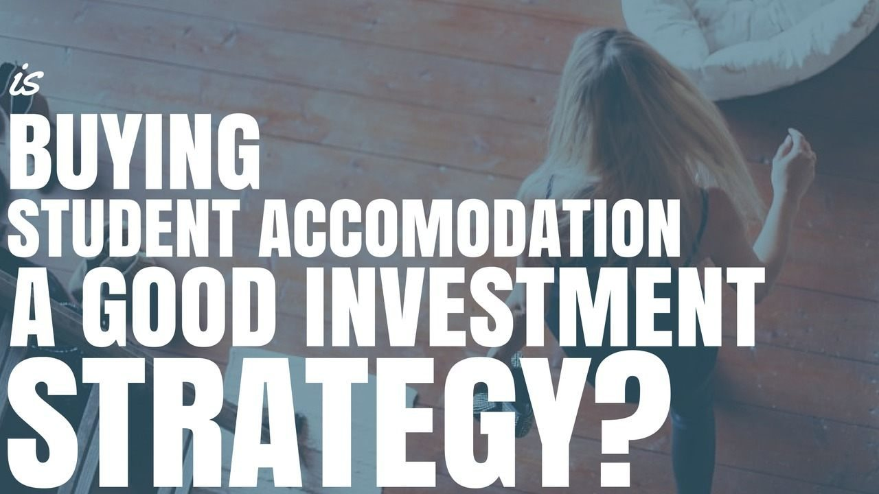 how to know if a property is a good investment