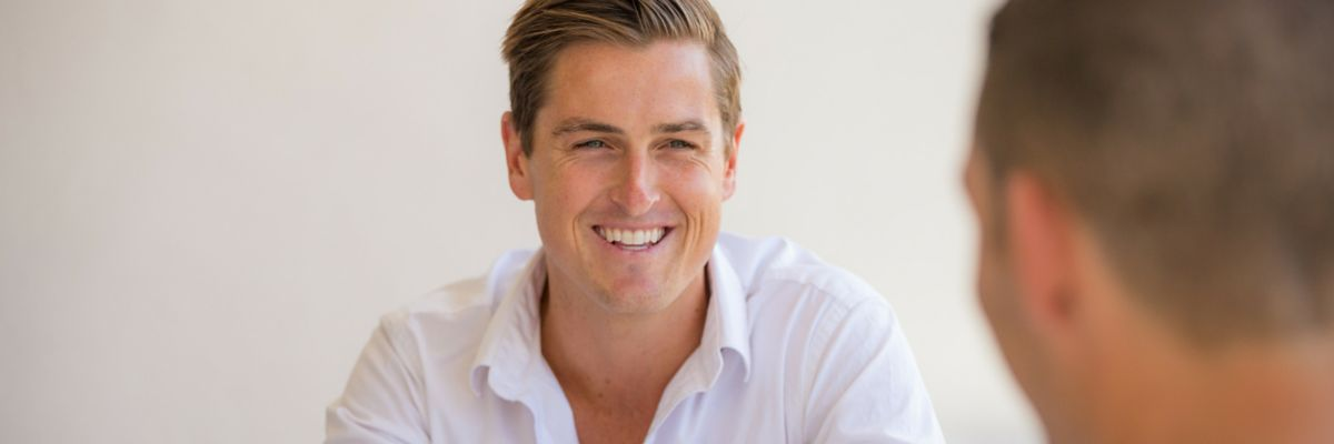 Free Strategy Session With Ben Everingham