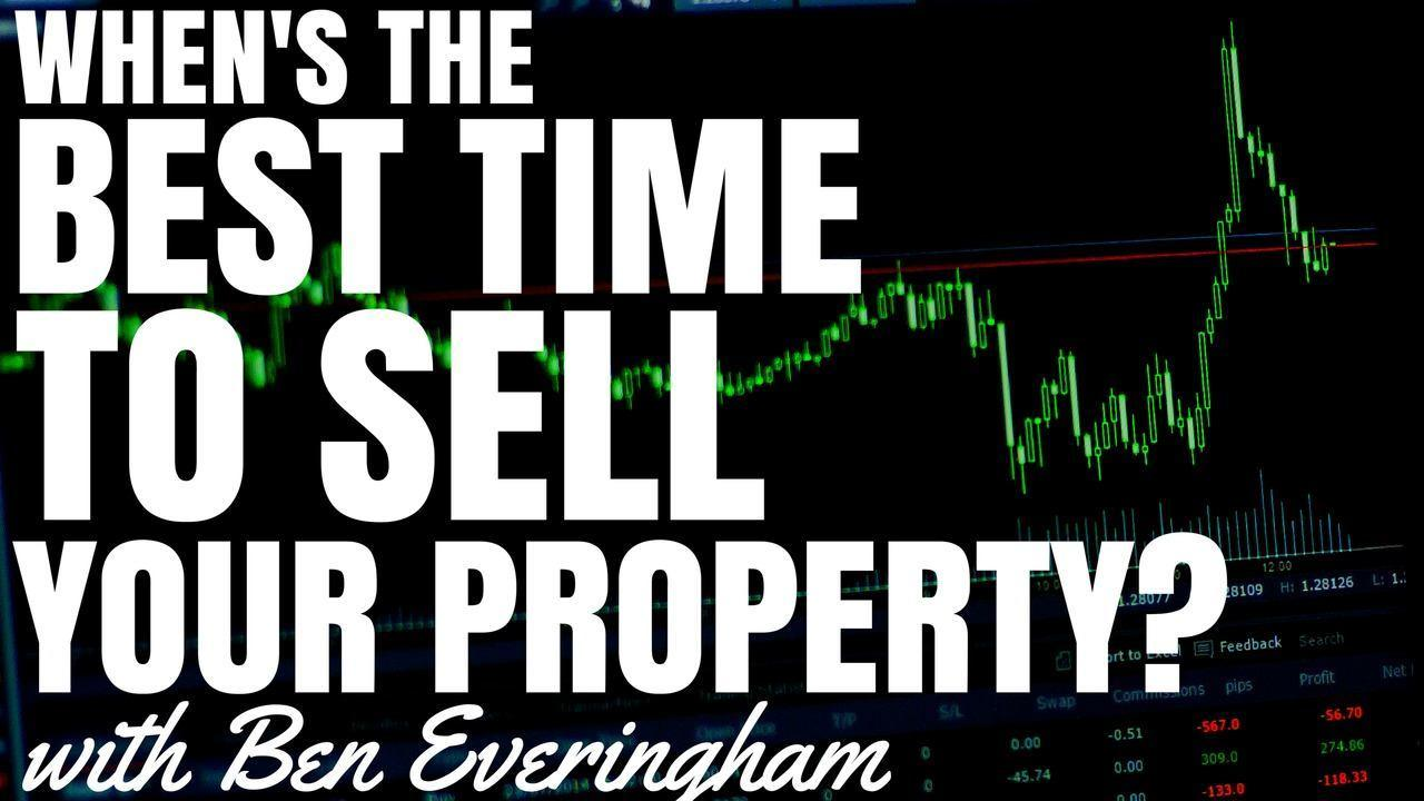 when is the best time to Find out what the best time of the year to buy a house according to the experts and under which conditions sellers are most receptive to negotiation.