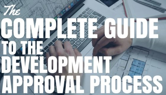 Guide To The Development Approval Process