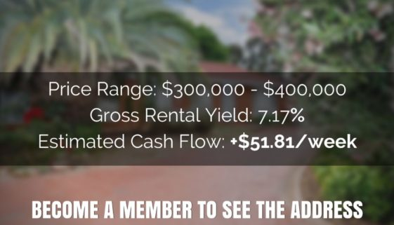 7.17% Rental Yied – House NSW