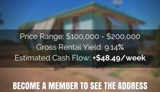 9.14% Rental Yield – House NSW