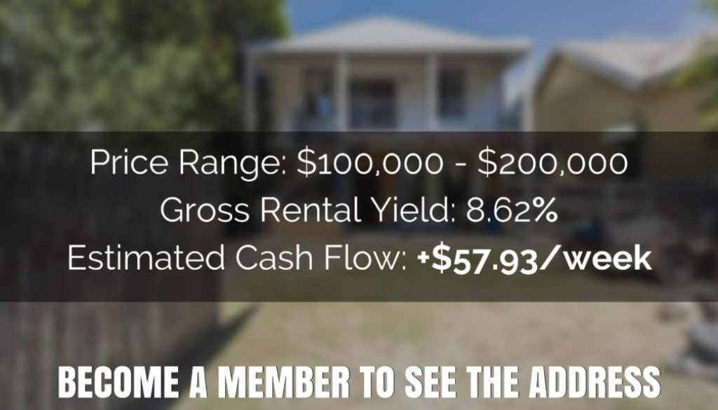 8.62% Rental Yield – House NSW