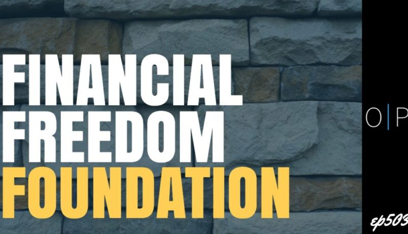 Financial Freedom Foundation