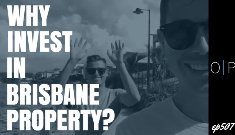 10 Reasons To Invest In The Brisbane Property Market