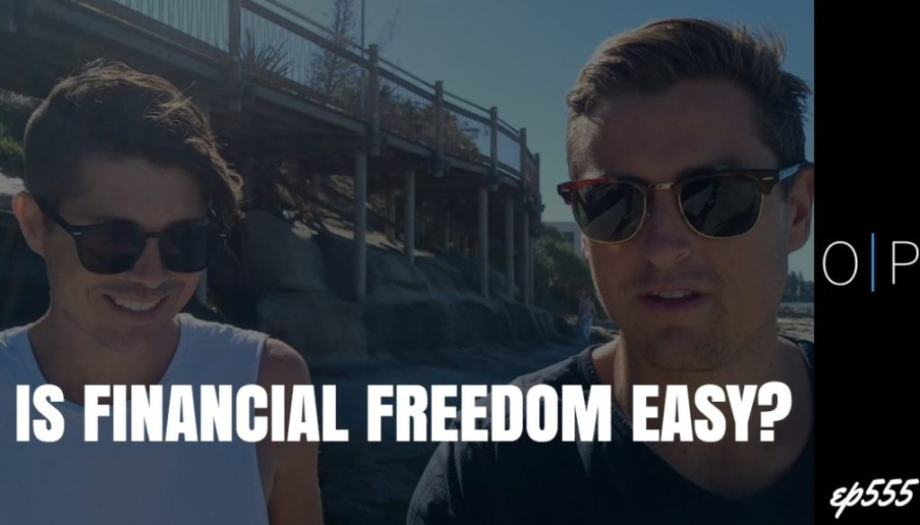 Just Do It! Financial Freedom May Be Easier Than You Think