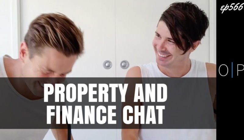 Property and Finance Chat with Ben Everingham (Ep566)