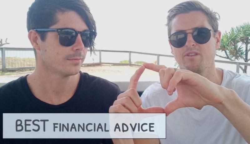 Best Financial Advice We Have Ever Received