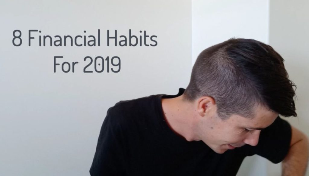 8 Financial Habits I'll Be Adopting This Year