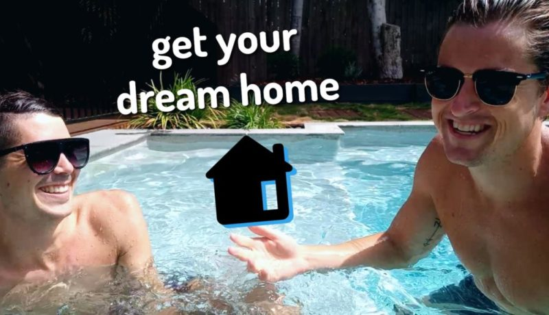 2 Ways To Get Your Dream Home and Lifestyle
