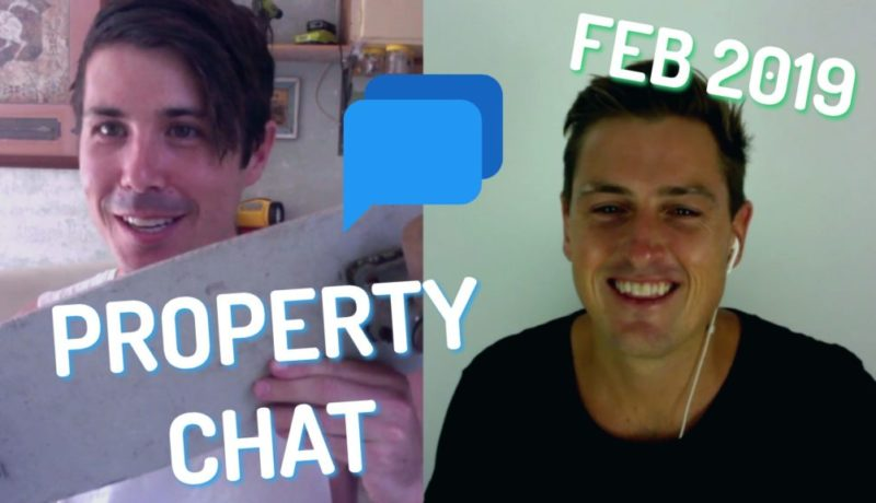 Feb 2019 Property Chat with Ben Everingham