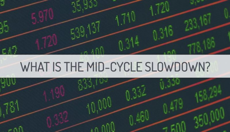 What Is The Mid Cycle Slow Down And How Might It Affect Property Prices?