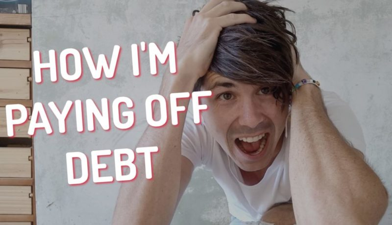 How I'm Paying Off Debt