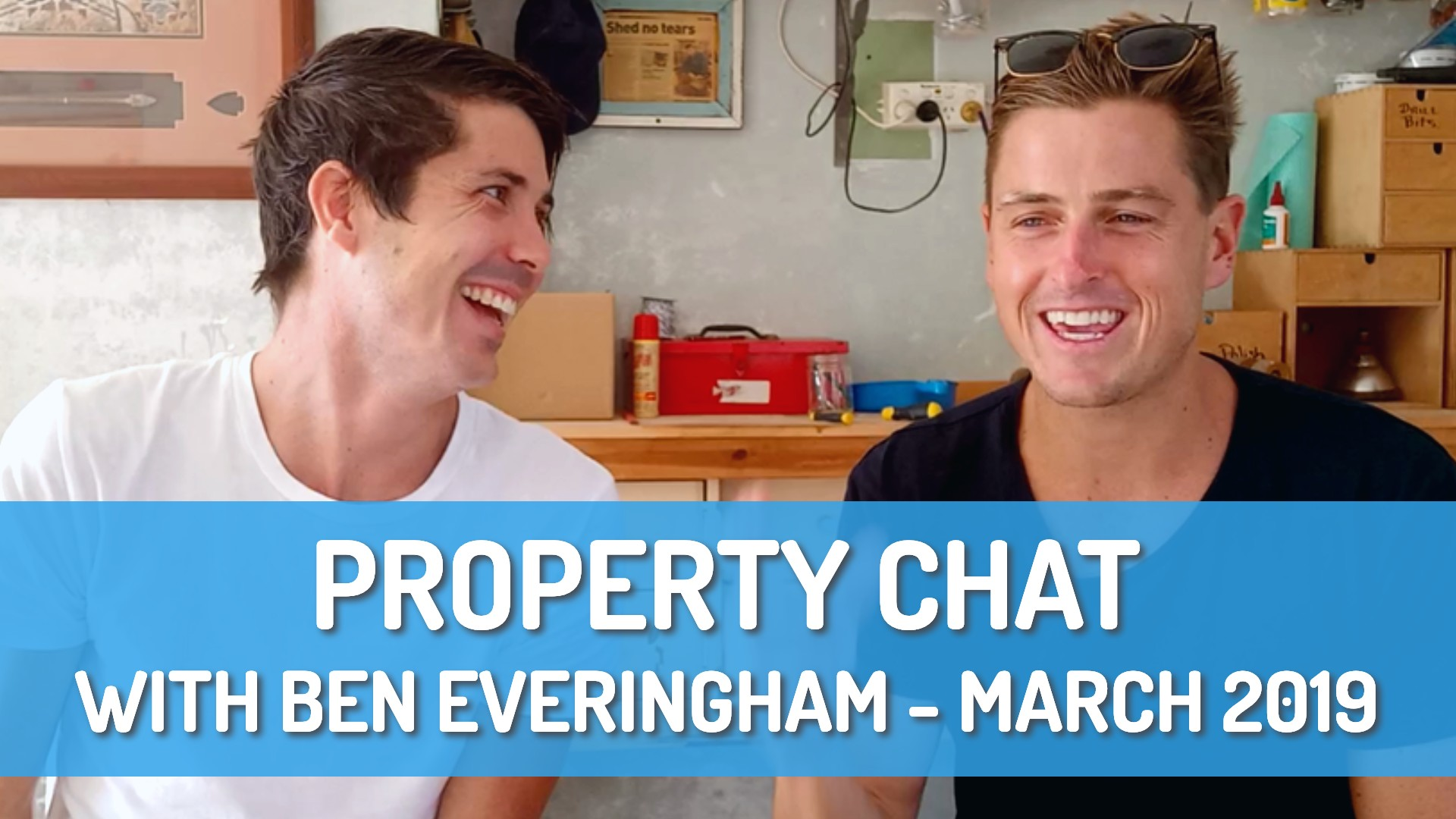 March 2019 Property Chat with Ben Everingham