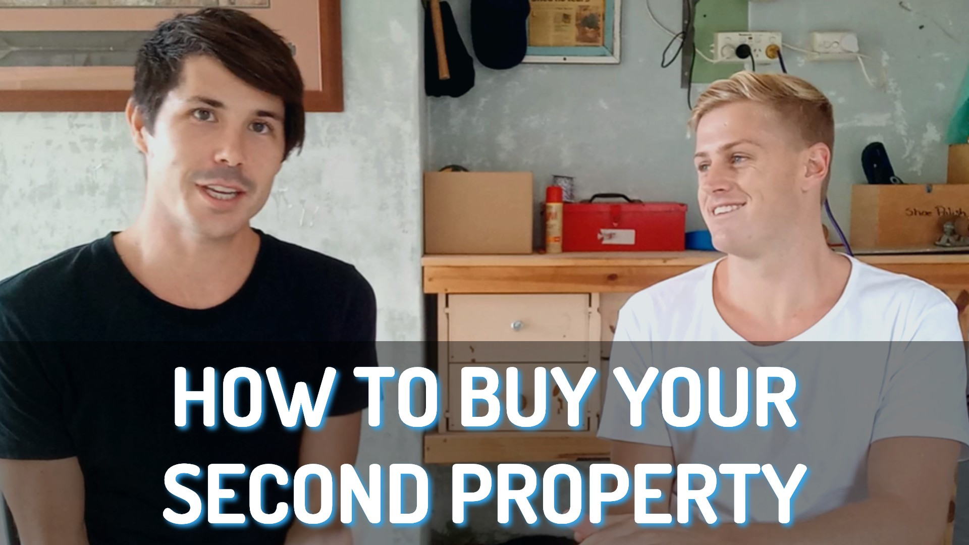 How To Buy Your Second Property
