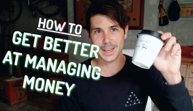 How To Get Better At Managing Money (Quick Money Monday)
