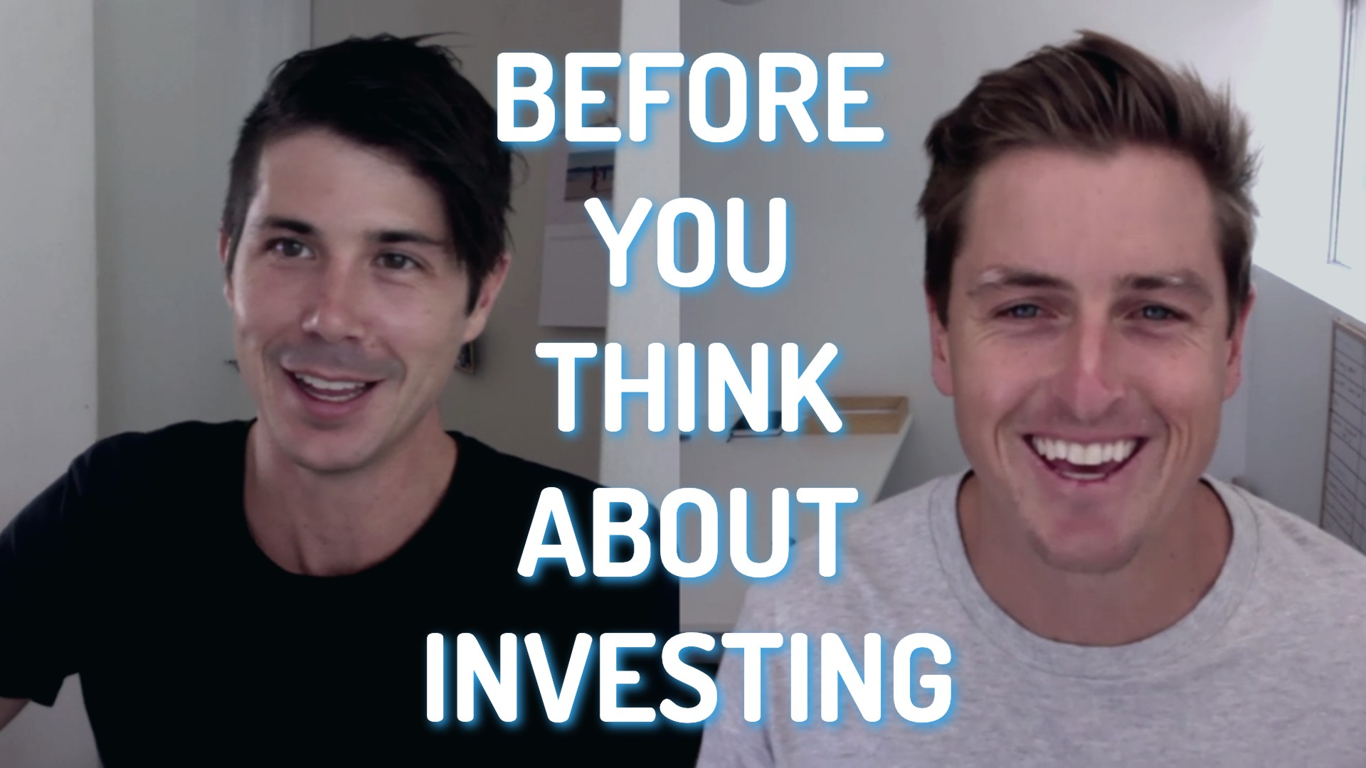 Do This Before Even Thinking About Investing in Property