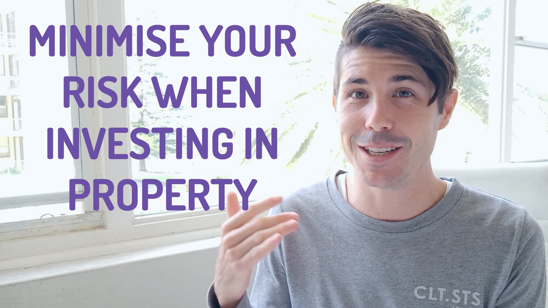 10 Ways To Minimise Your Risk When Property Investing