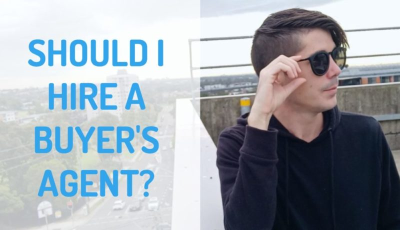 Should I Hire a Buyer's Agent or Invest Myself?