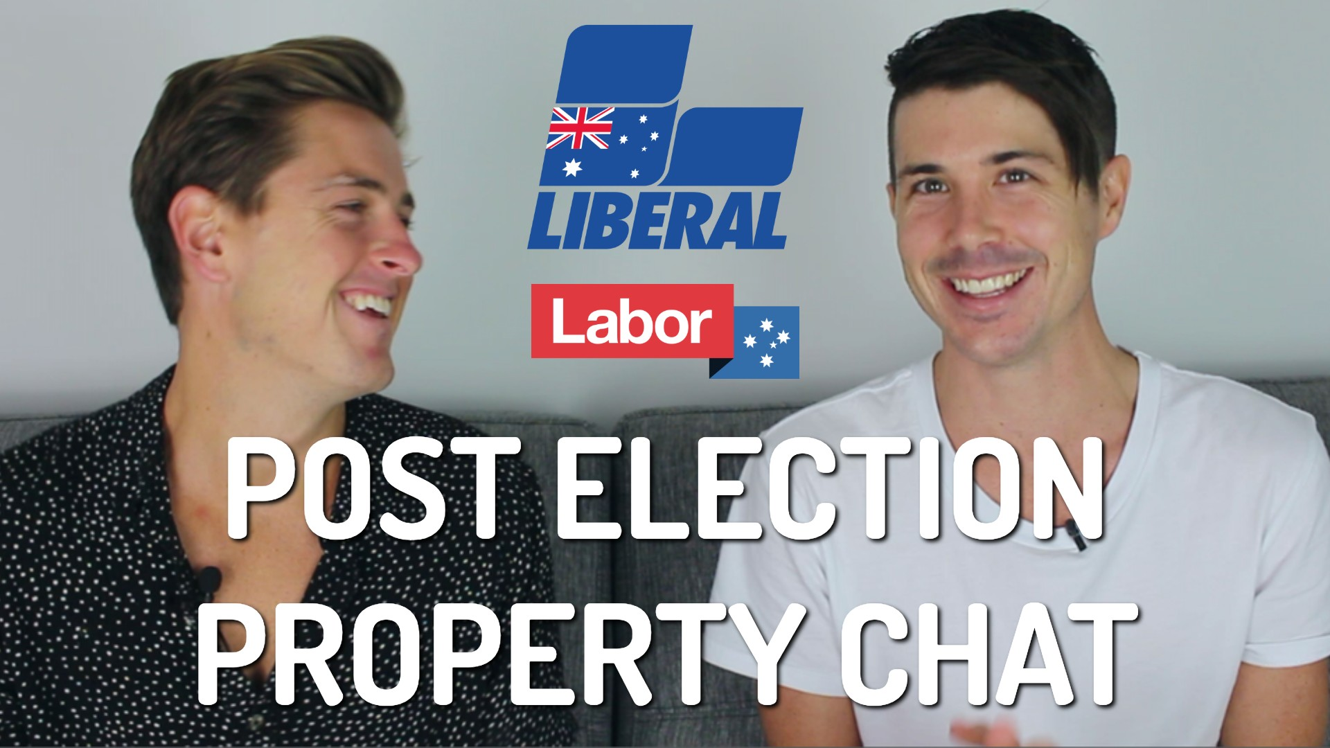 Post Election Property Chat: How Will This Affect The Market?