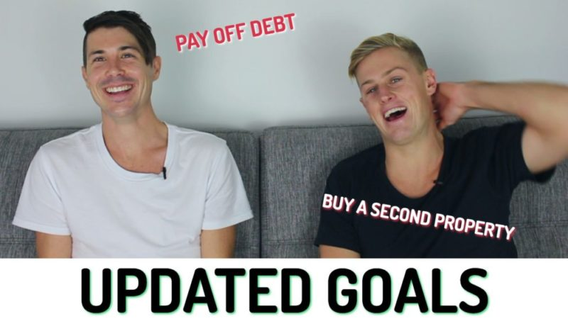 Ryan and Simon's Updated Goals For 2019