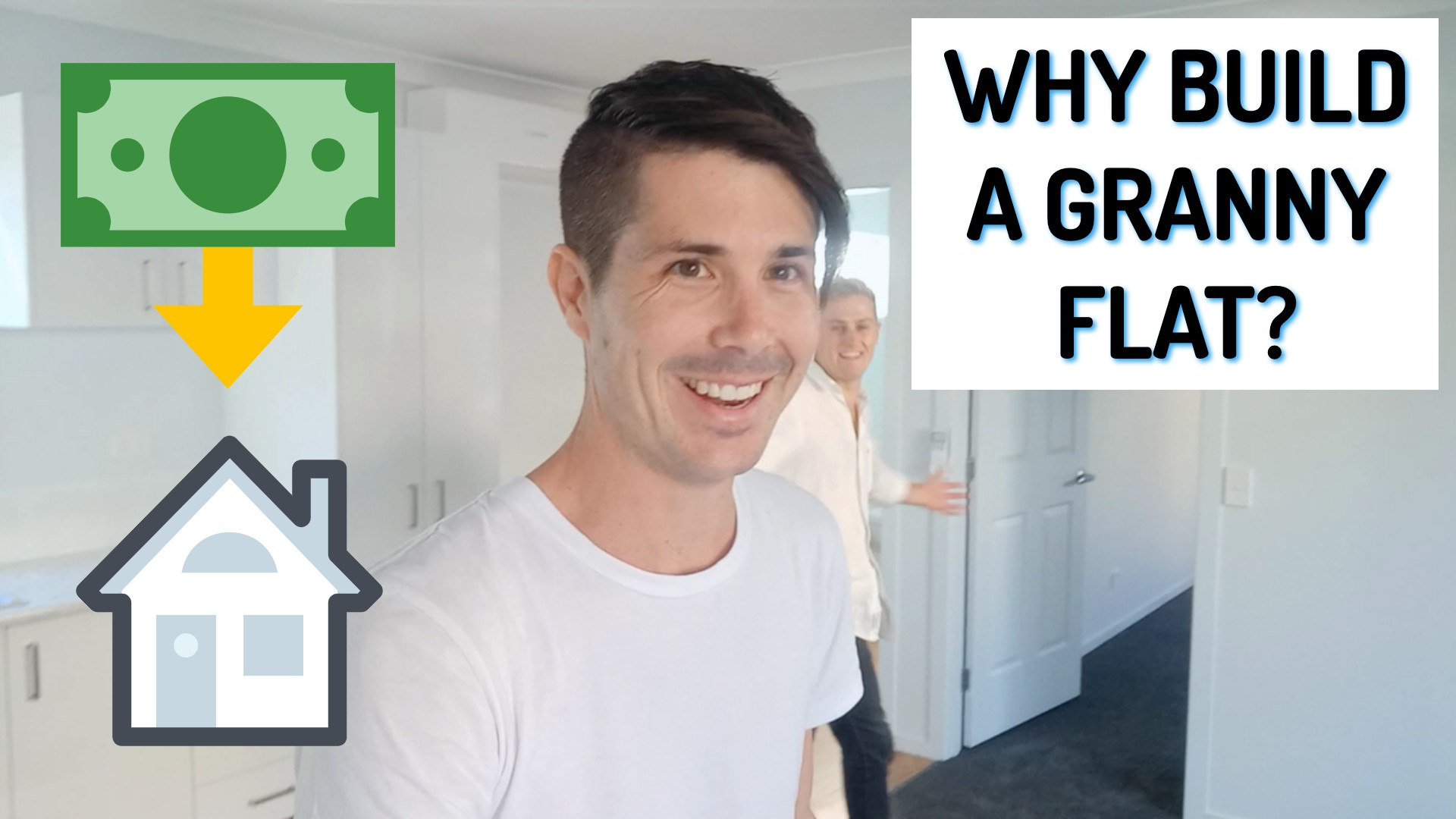 Why Build a Granny Flat?