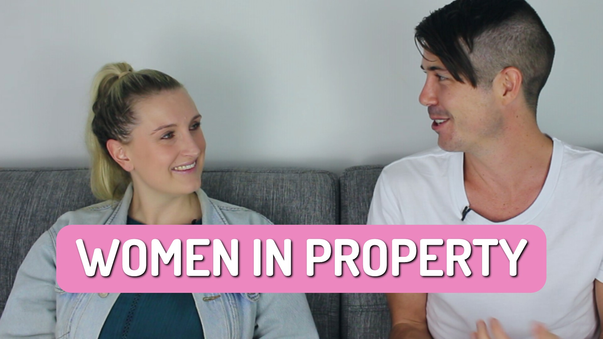 Women Achieving Success in Property Investing