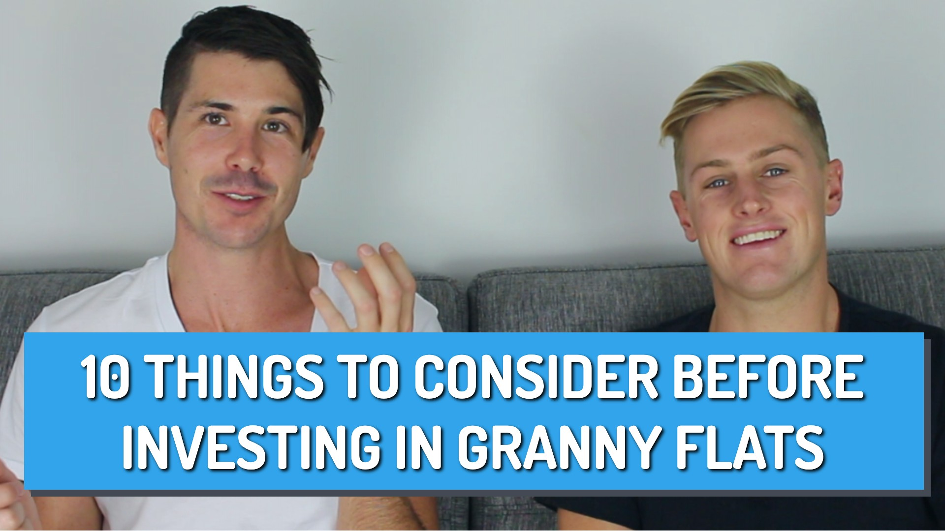 10 Things To Consider Before Investing in Granny Flats