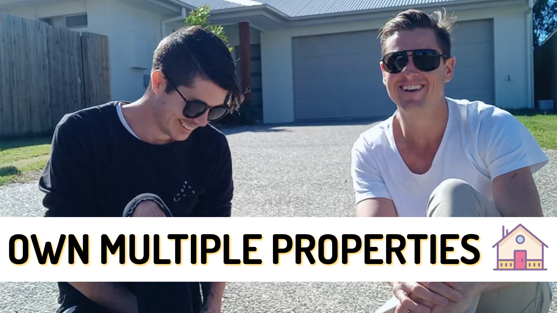 How To Own Multiple Investment Properties