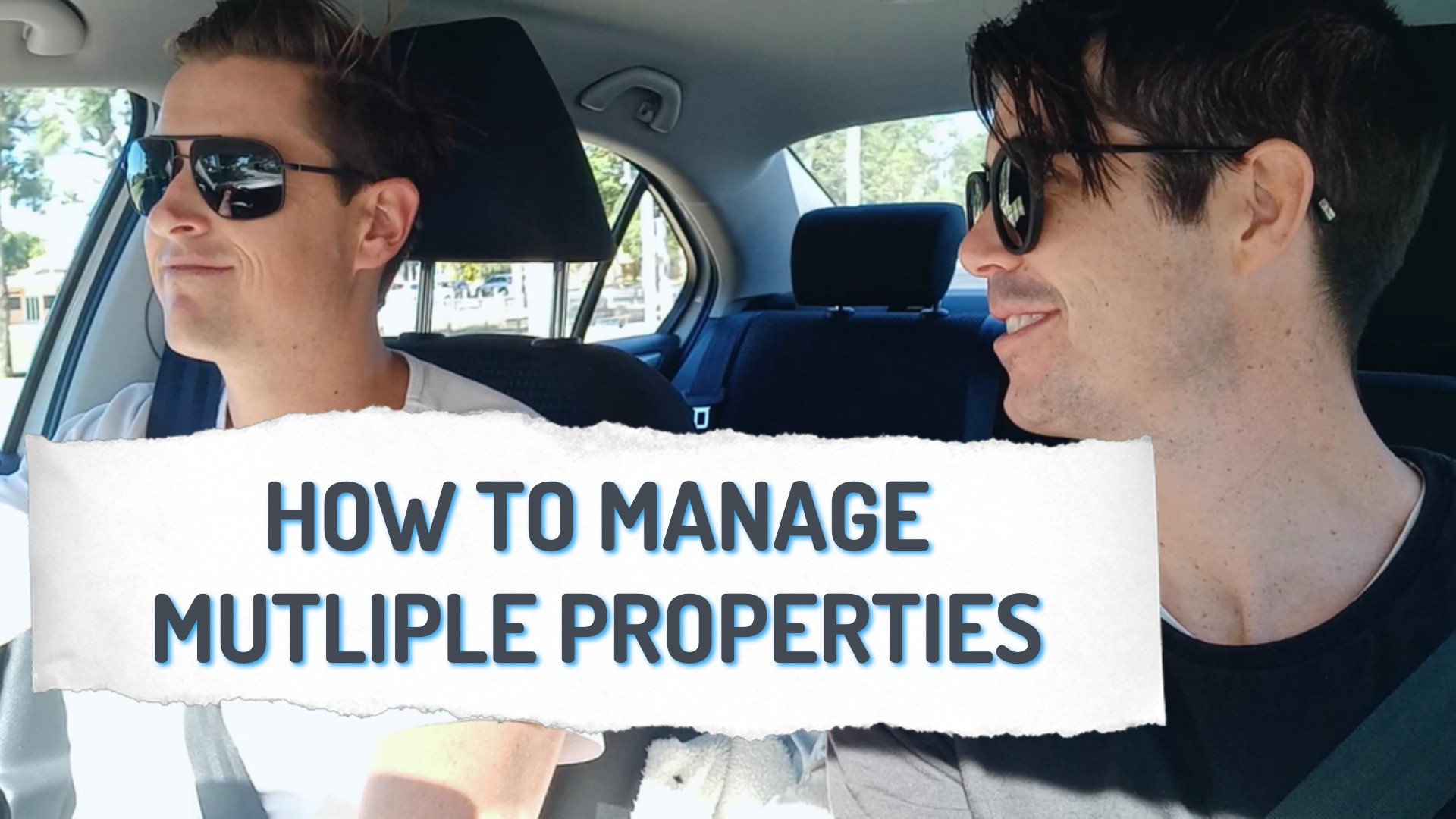 The Easy Way To Manage Multiple Investment Properties