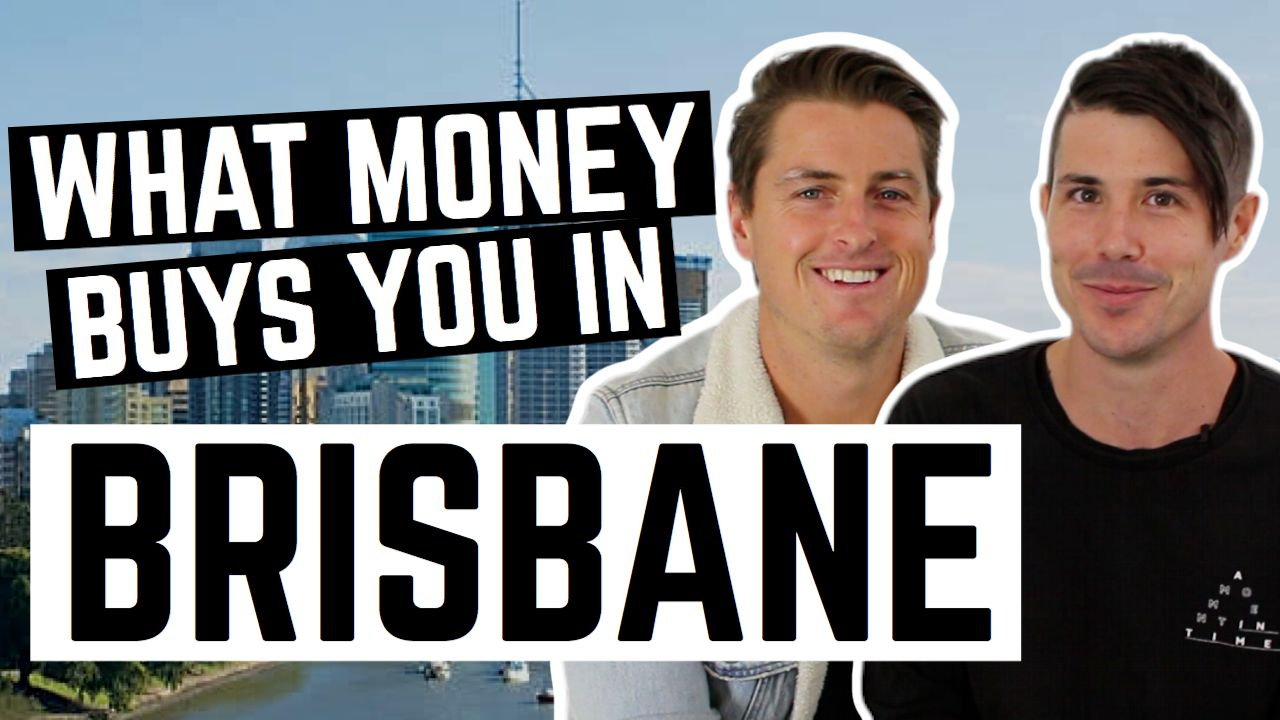 What Your Money Can Buy You in Brisbane Right Now? Brisbane Property Prices