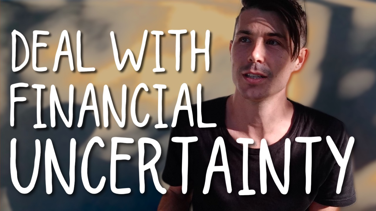 How To Deal With Financial Uncertainty