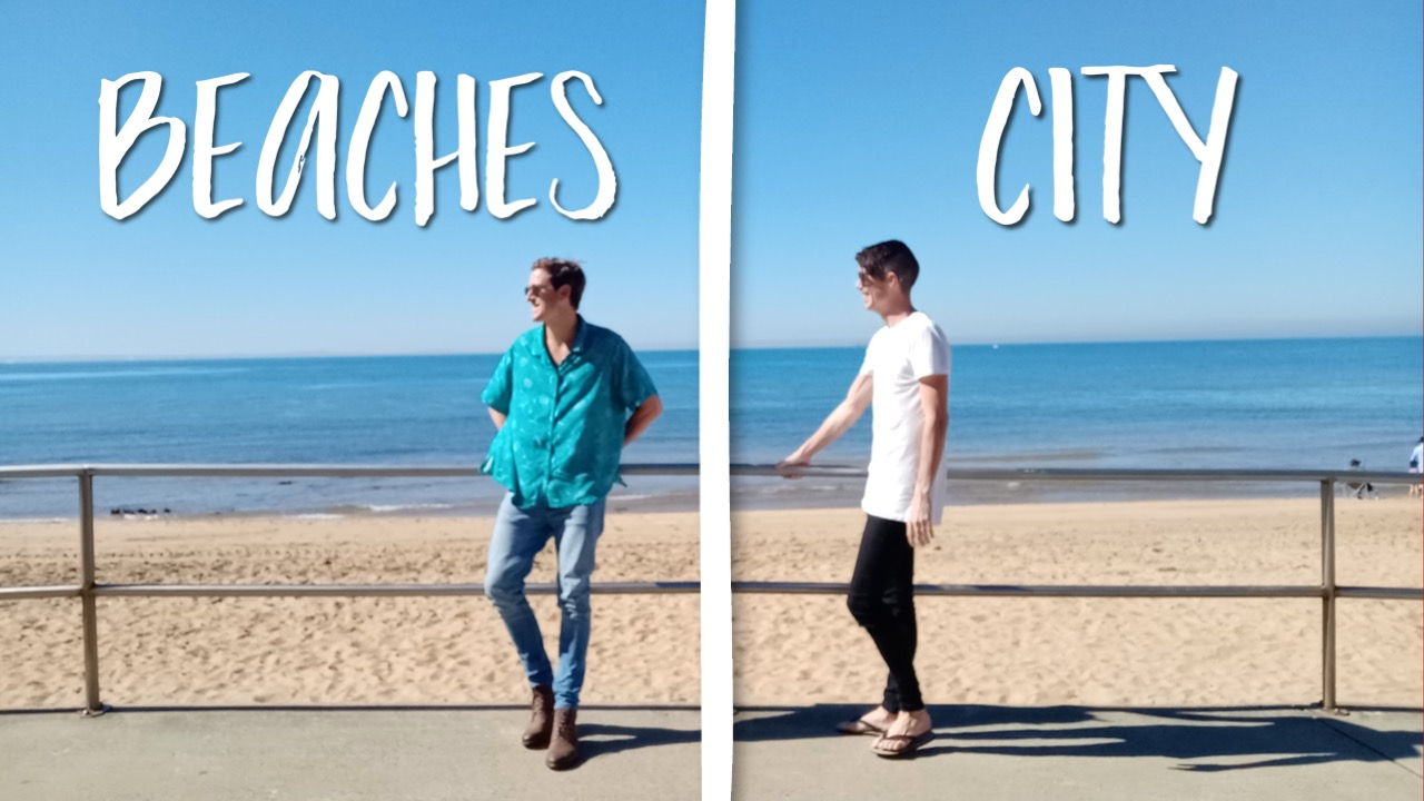 Property Investing in the Beaches vs The City