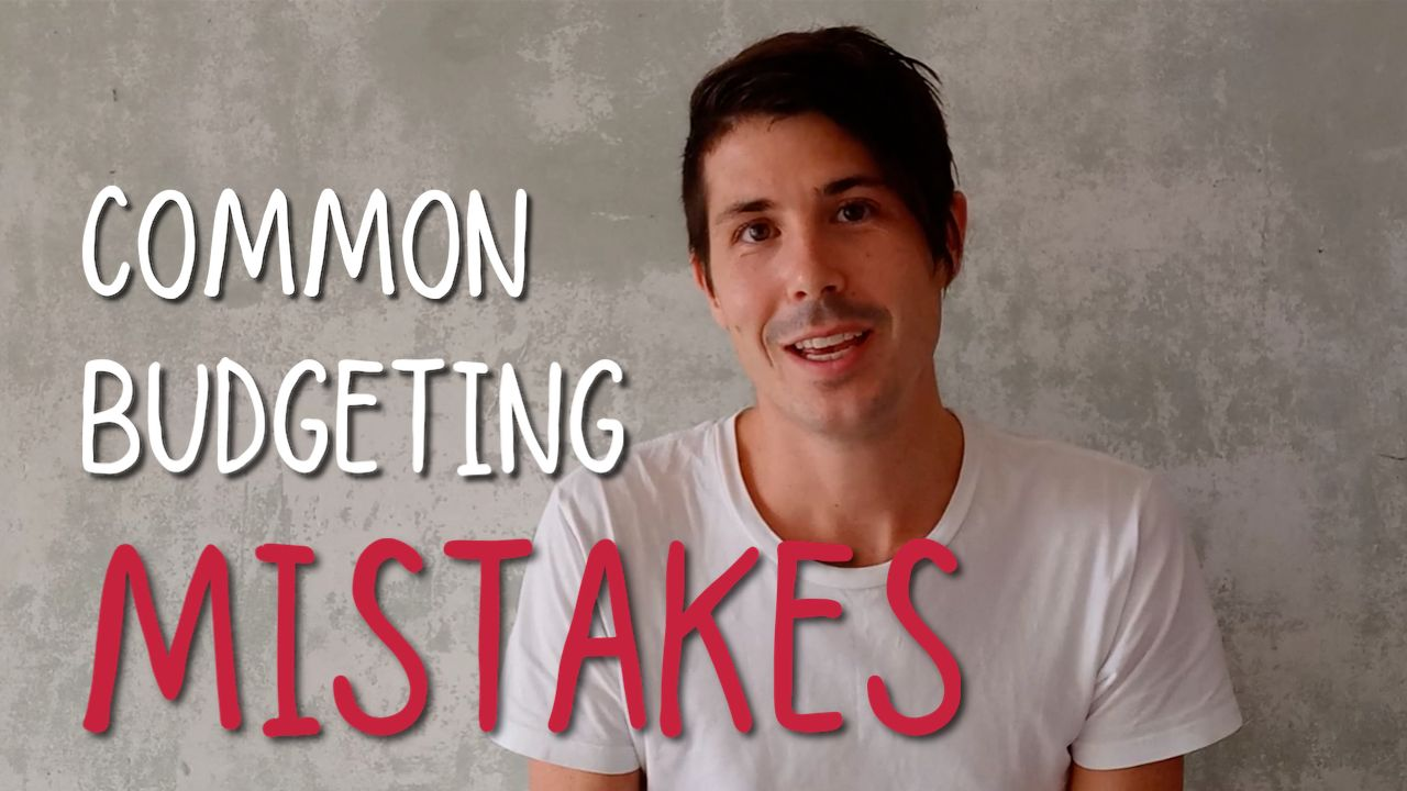 10 Common Budgeting Mistakes You Might Be Making