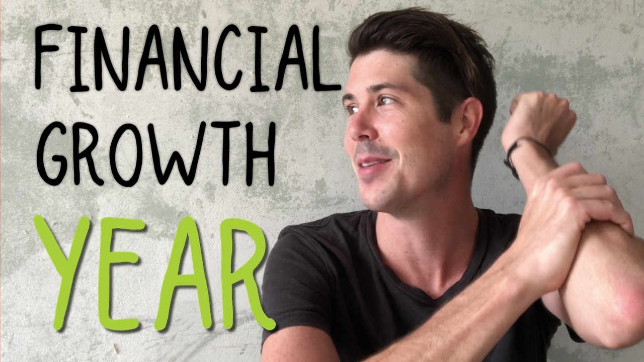 Your Best Financial Growth Year Ever