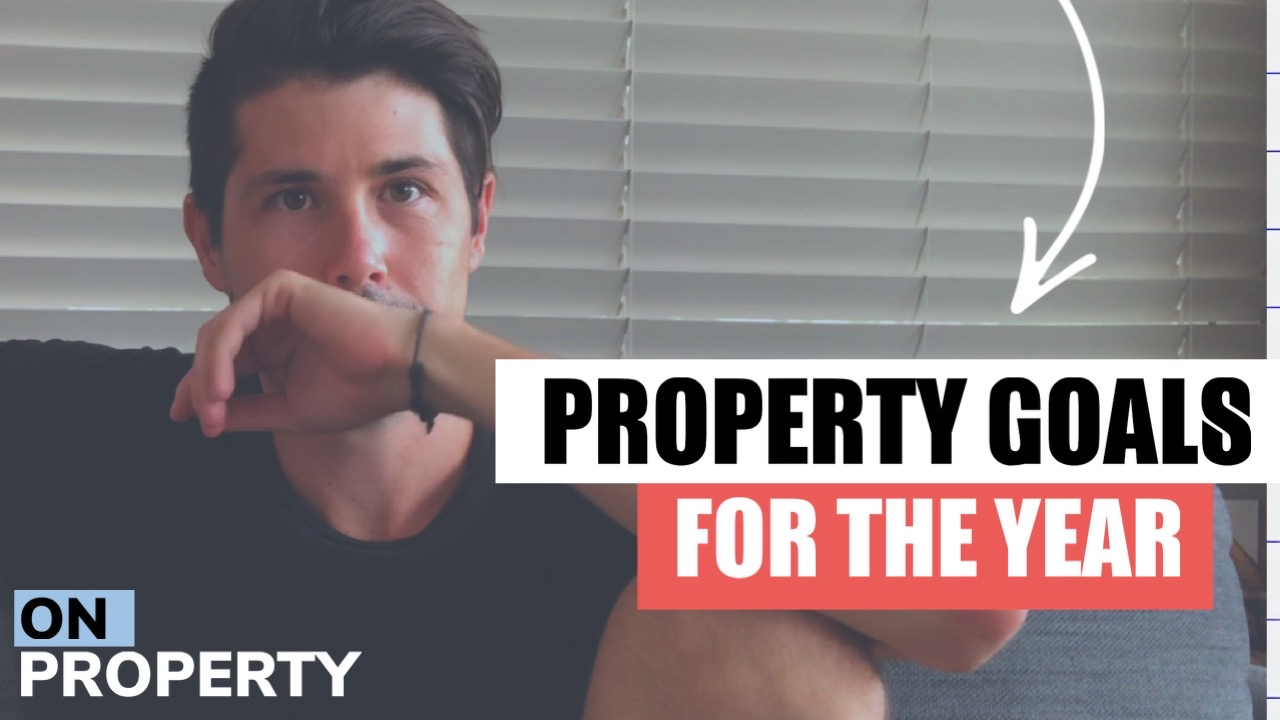 How To Create Property Investment Goals For The Year