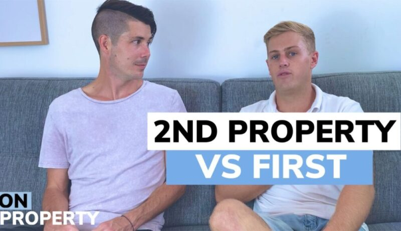 Second Investment Property vs First - What To Do Differently