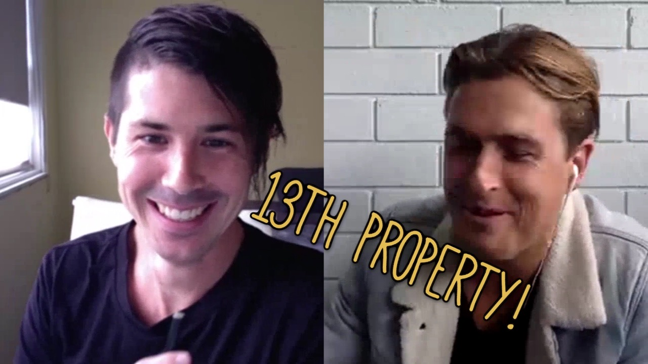 Ben Bought His 13th Property! Life Update June 2020