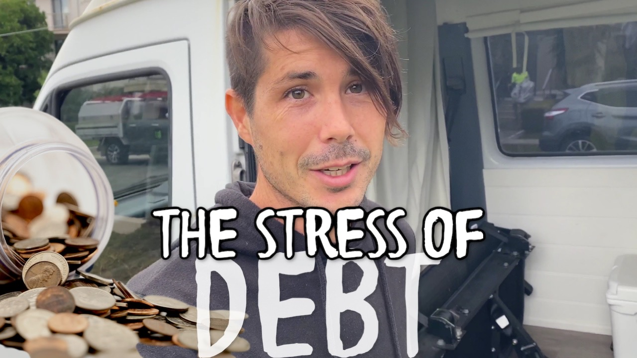 How To Deal With The Emotional Stress of Debt